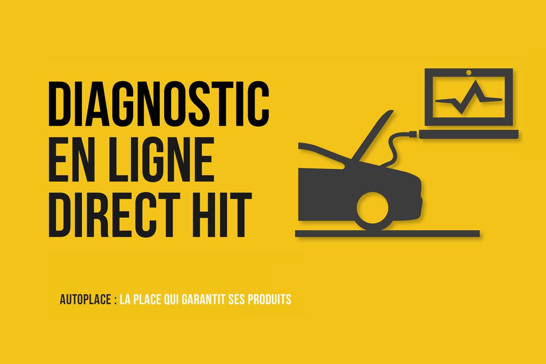 Diagnostic-mobile